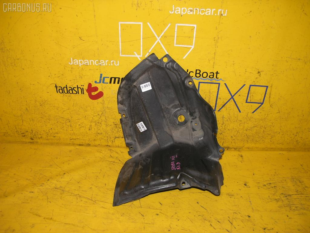 Подкрылок TOYOTA MARK II JZX100 1JZ-GE. Фото 2