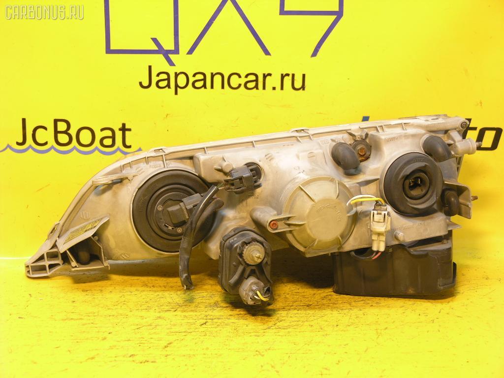Фара TOYOTA MARK II JZX100. Фото 11
