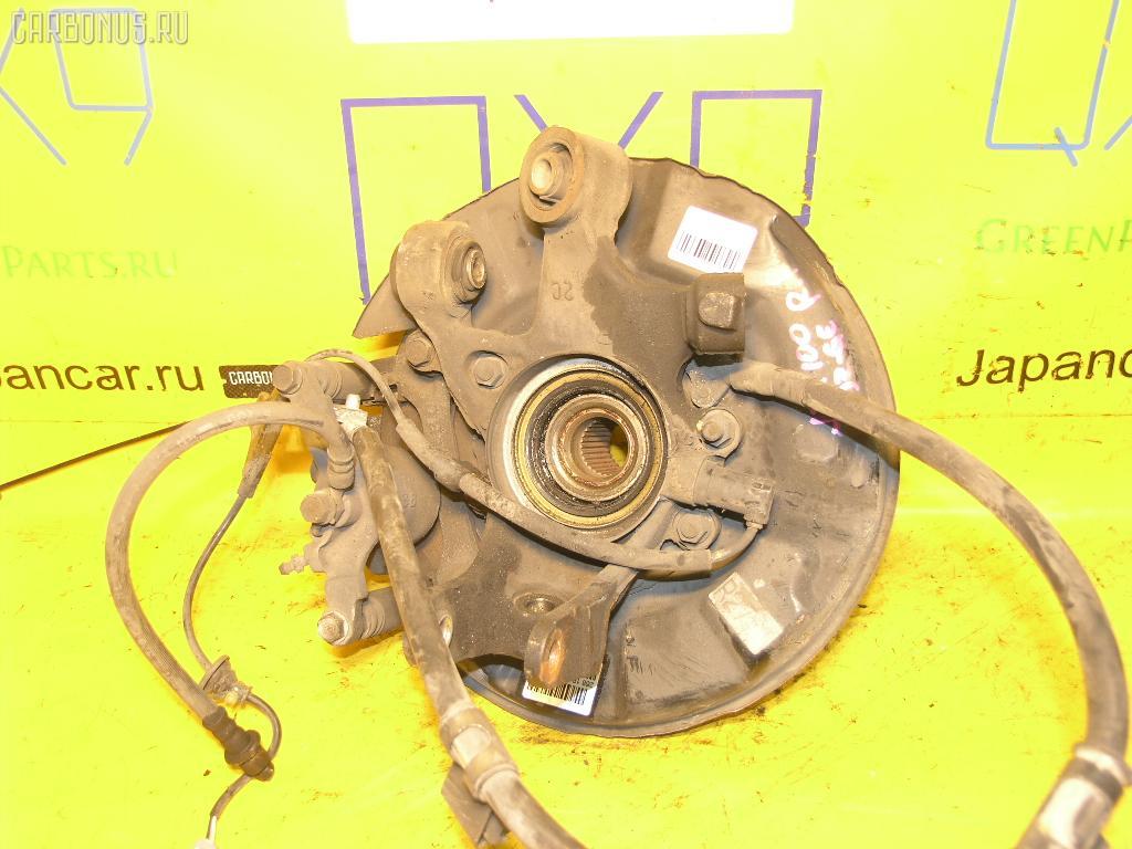 Ступица TOYOTA MARK II JZX100 1JZ-GE. Фото 4