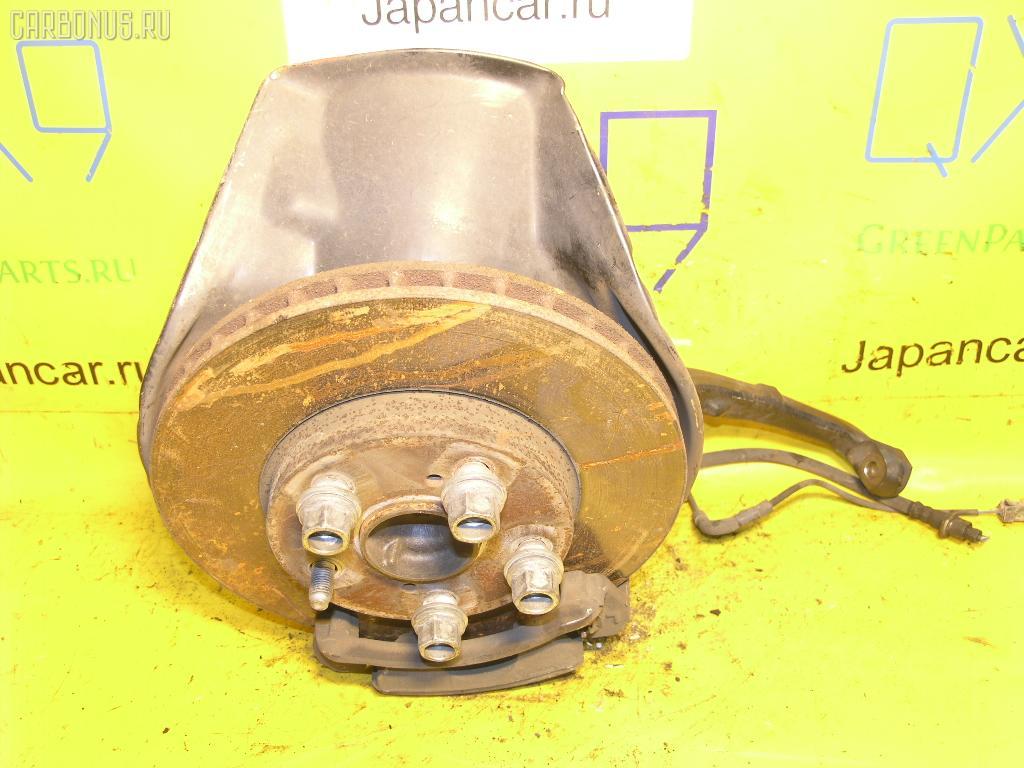 Ступица TOYOTA MARK II JZX100 1JZ-GE. Фото 5