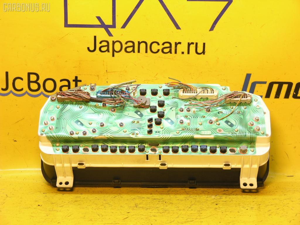 Спидометр TOYOTA MARK II JZX100 1JZ-GE. Фото 11