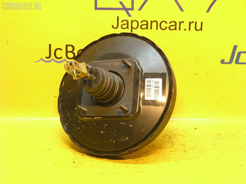 Главный тормозной цилиндр TOYOTA COROLLA EE111 4E-FE. Фото 3