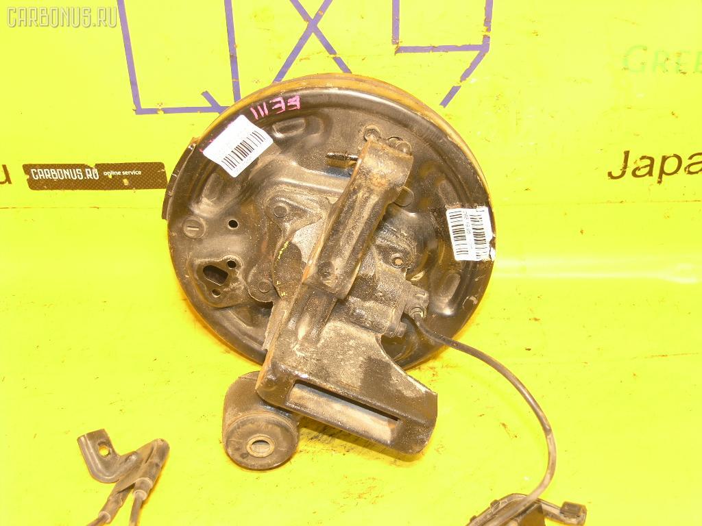 Ступица TOYOTA COROLLA EE111 4E-FE. Фото 1