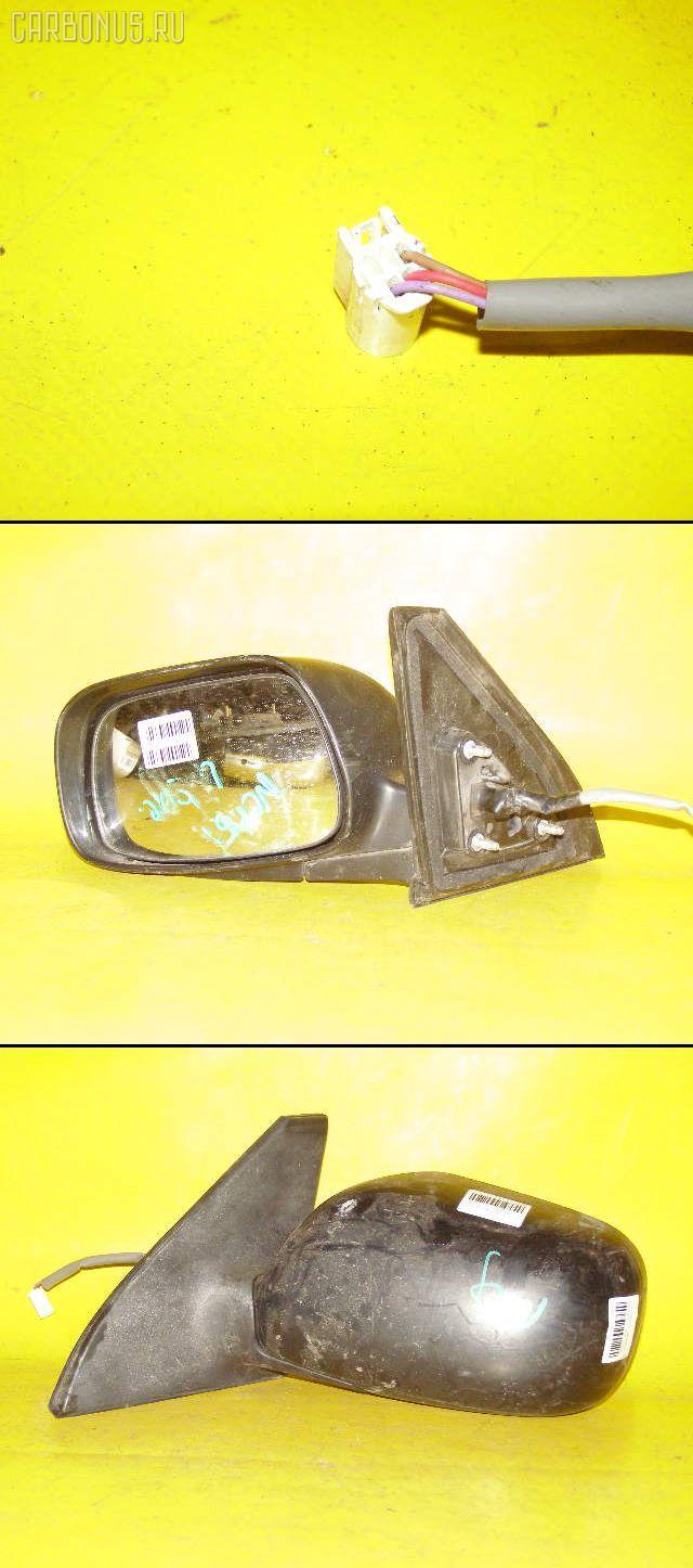 Зеркало двери боковой TOYOTA SUCCEED NCP51V. Фото 11