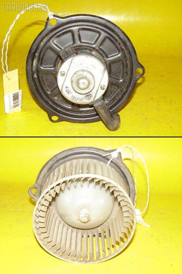 Мотор печки MAZDA BONGO FRIENDEE SGLR. Фото 1