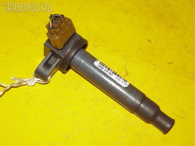 Катушка зажигания TOYOTA CRESTA GX100 1G-FE. Фото 2