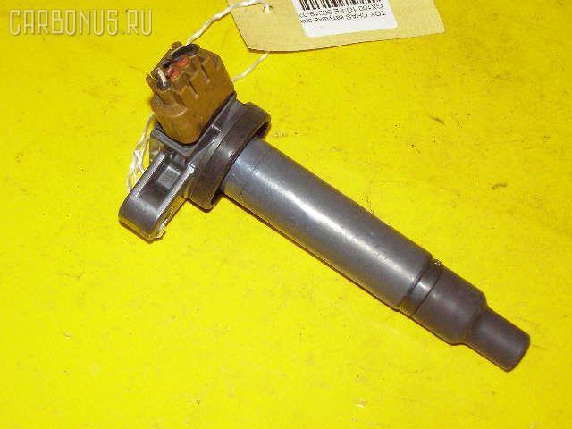 Катушка зажигания TOYOTA CROWN GS171 1G-FE. Фото 3