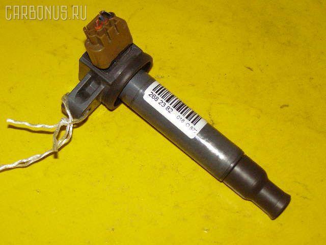 Катушка зажигания TOYOTA CROWN GS171 1G-FE. Фото 4