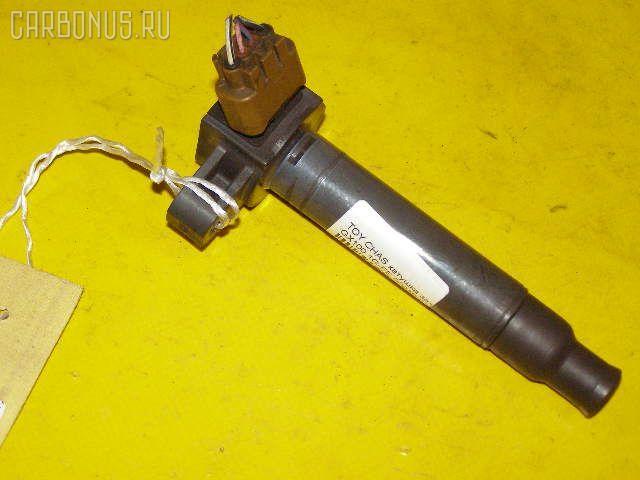Катушка зажигания TOYOTA CROWN GS171 1G-FE. Фото 5