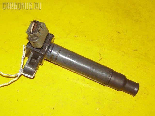 Катушка зажигания TOYOTA MARK II GX115 1G-FE. Фото 7