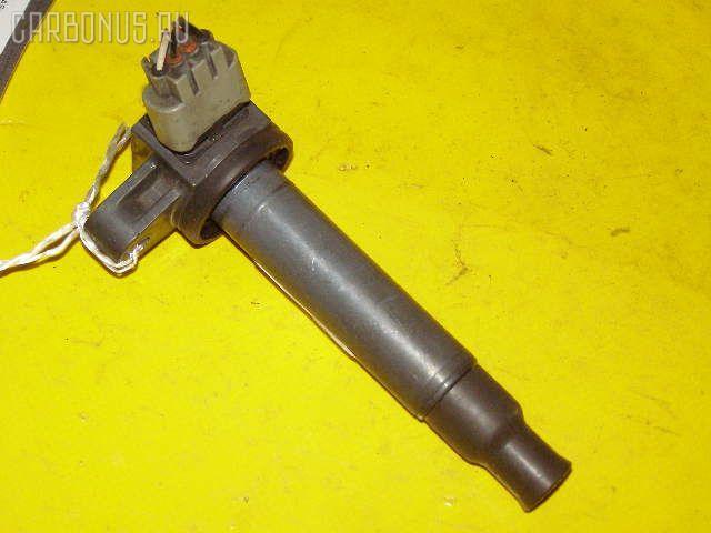 Катушка зажигания TOYOTA CROWN GS171 1G-FE. Фото 8