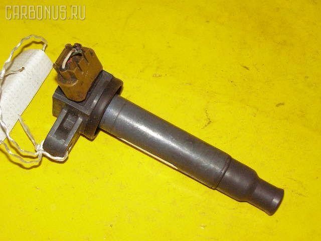 Катушка зажигания TOYOTA CROWN GS171 1G-FE. Фото 9