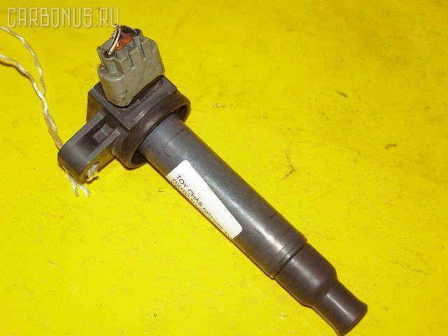 Катушка зажигания TOYOTA CROWN GS171 1G-FE. Фото 10