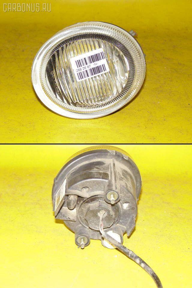 Туманка бамперная NISSAN LIBERTY PM12. Фото 2
