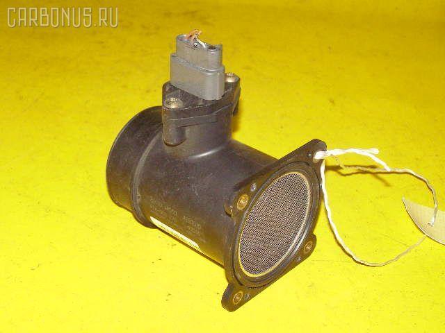 Датчик расхода воздуха NISSAN EXPERT VW11 QG18DE. Фото 10