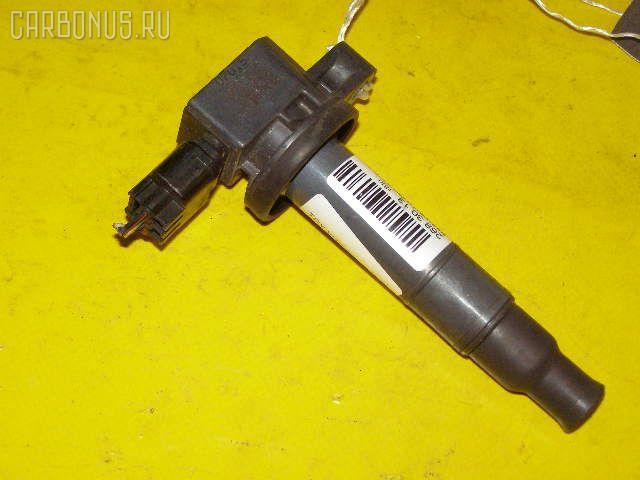 Катушка зажигания TOYOTA VITZ SCP10 1SZ-FE. Фото 9