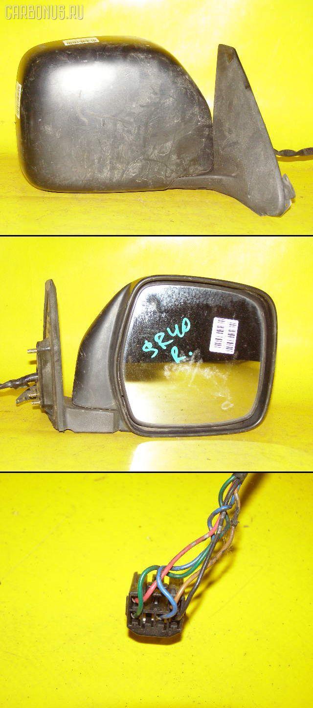 Зеркало двери боковой TOYOTA LITE ACE NOAH SR40G. Фото 7