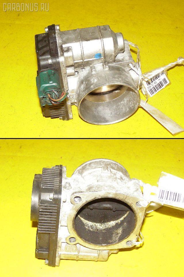 Дроссельная заслонка NISSAN STAGEA M35 VQ25DD. Фото 1