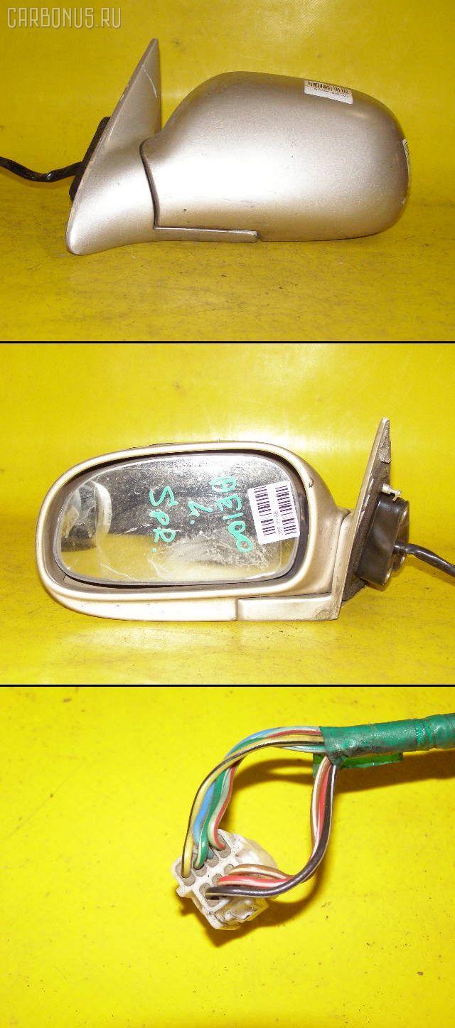 Зеркало двери боковой TOYOTA SPRINTER AE100. Фото 1