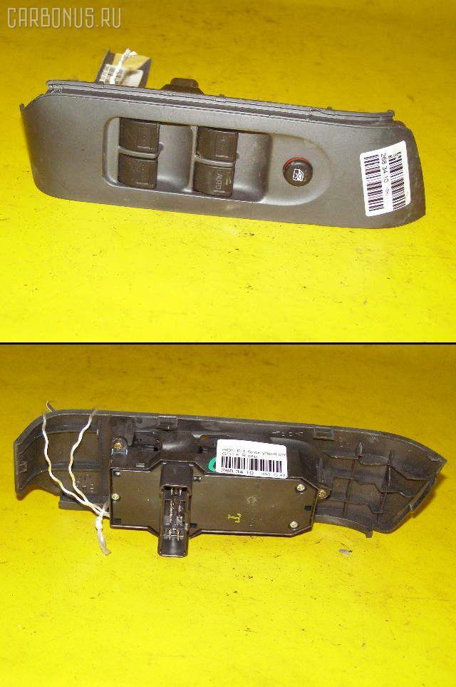 Блок упр-я стеклоподъемниками HONDA FIT GD1. Фото 2