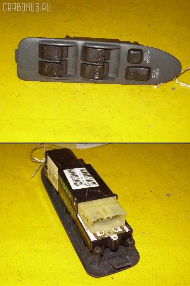 Блок упр-я стеклоподъемниками TOYOTA COROLLA CERES AE100. Фото 2