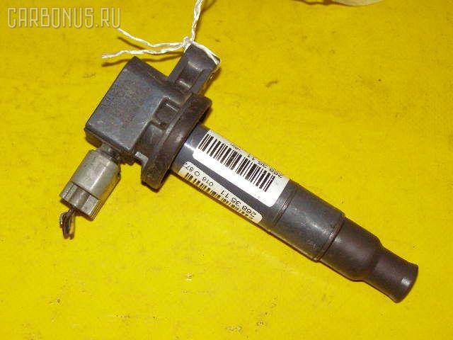Катушка зажигания TOYOTA COROLLA NZE121 1NZ-FE. Фото 11