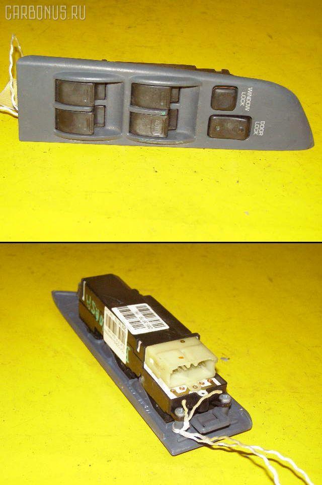 Блок упр-я стеклоподъемниками TOYOTA CORSA EL41