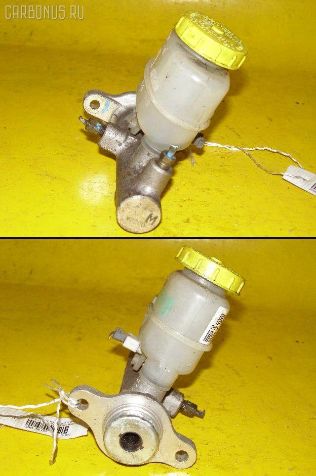 Главный тормозной цилиндр NISSAN AD VAN VFY11 QG15DE. Фото 6