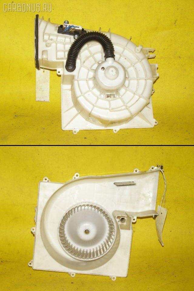 Мотор печки NISSAN SUNNY B15. Фото 10