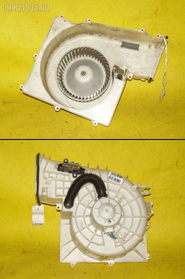 Мотор печки NISSAN SUNNY B15. Фото 11