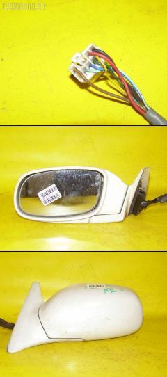 Зеркало двери боковой Toyota Mark ii JZX90 Фото 2