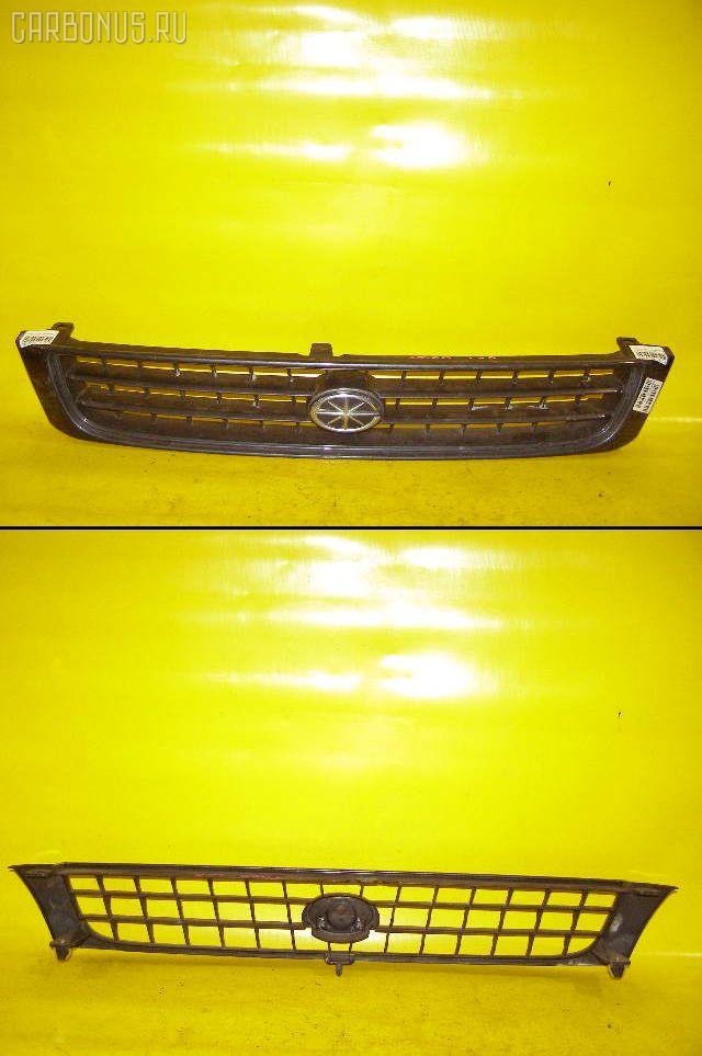 Решетка радиатора TOYOTA CORONA ST190. Фото 11