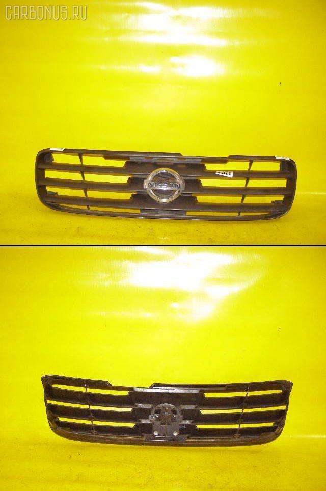 Решетка радиатора NISSAN EXPERT VW11. Фото 9