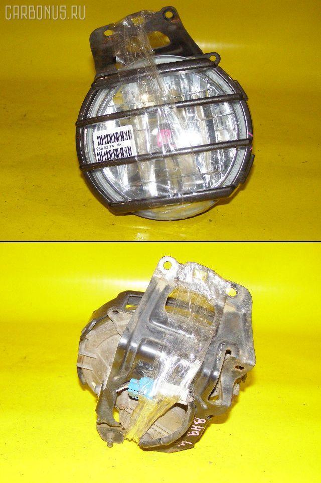Туманка бамперная SUBARU LEGACY LANCASTER BH9. Фото 7