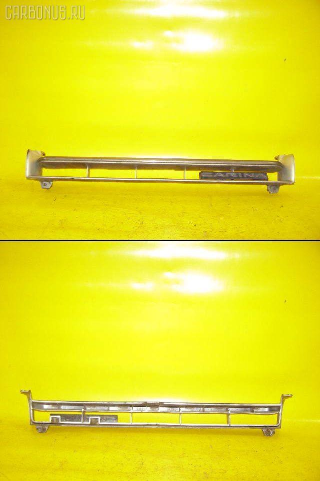 Решетка радиатора TOYOTA CARINA AT170. Фото 2