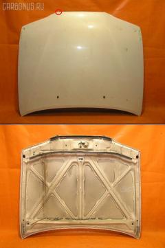Капот Toyota Sprinter AE111 Фото 1