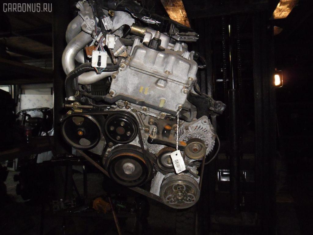Двигатель NISSAN PRIMERA QP12 QG18DE. Фото 2
