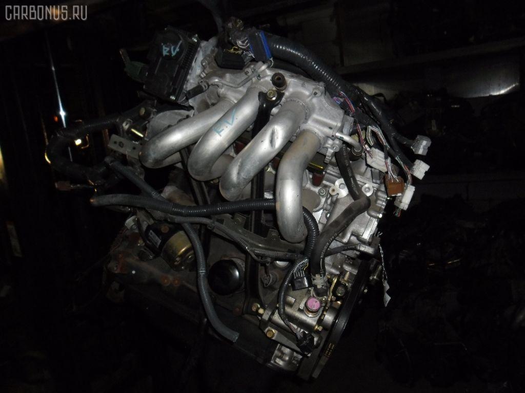 Двигатель NISSAN PRIMERA QP12 QG18DE. Фото 3