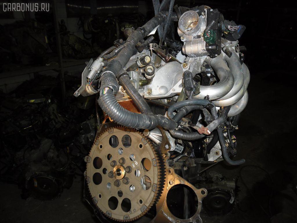 Двигатель NISSAN PRIMERA QP12 QG18DE. Фото 4