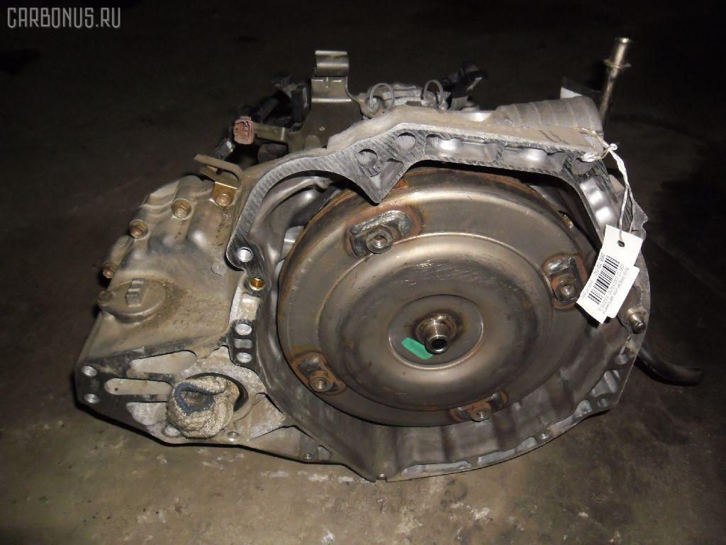 КПП автоматическая NISSAN PRIMERA QP12 QG18DE. Фото 3