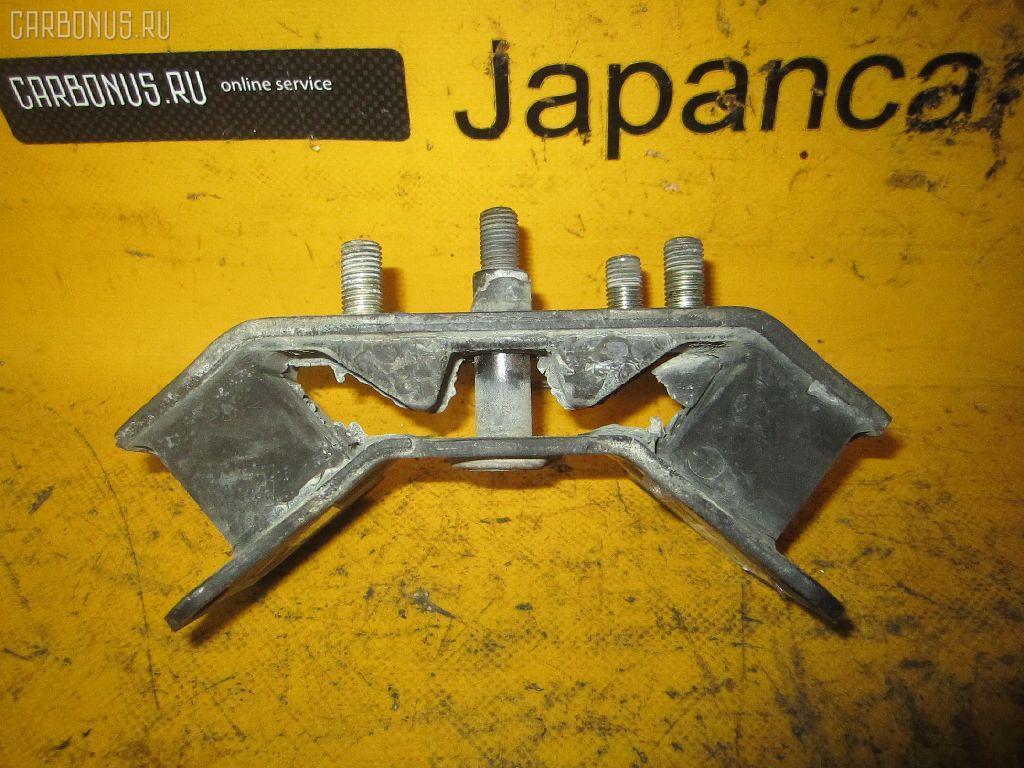 Подушка двигателя SUBARU FORESTER SF5 EJ20T. Фото 6