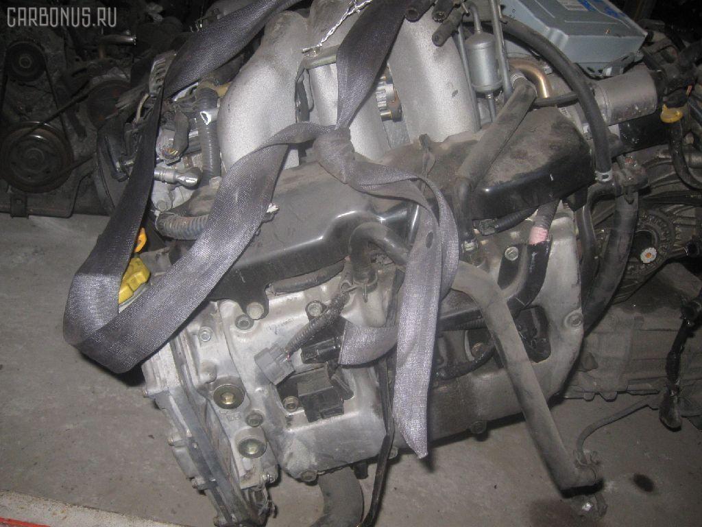 Двигатель SUBARU LEGACY B4 BEE EZ30D. Фото 6