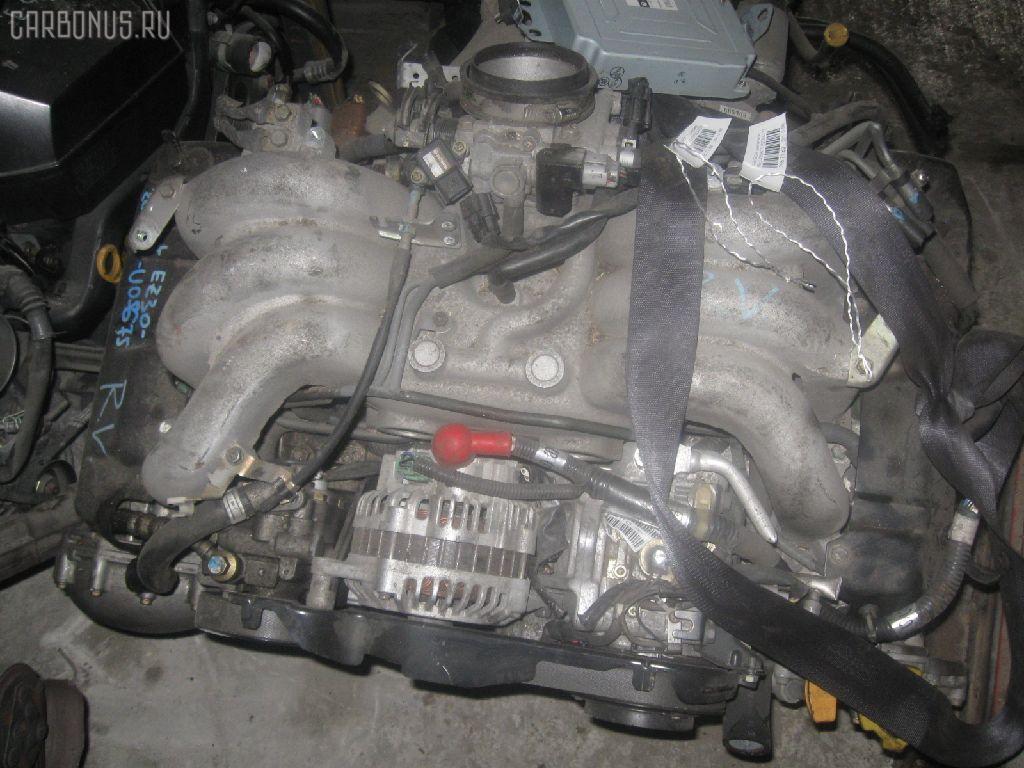 Двигатель SUBARU LEGACY B4 BEE EZ30D. Фото 7