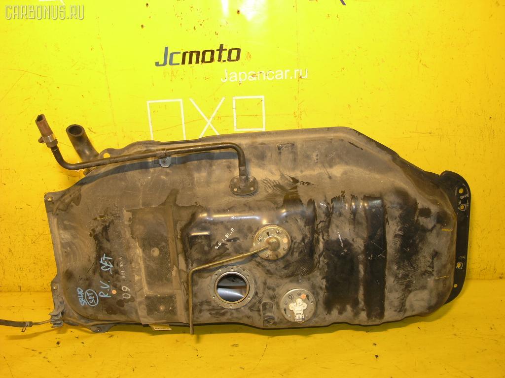 Бак топливный TOYOTA LITE ACE NOAH SR50G 3S-FE. Фото 7