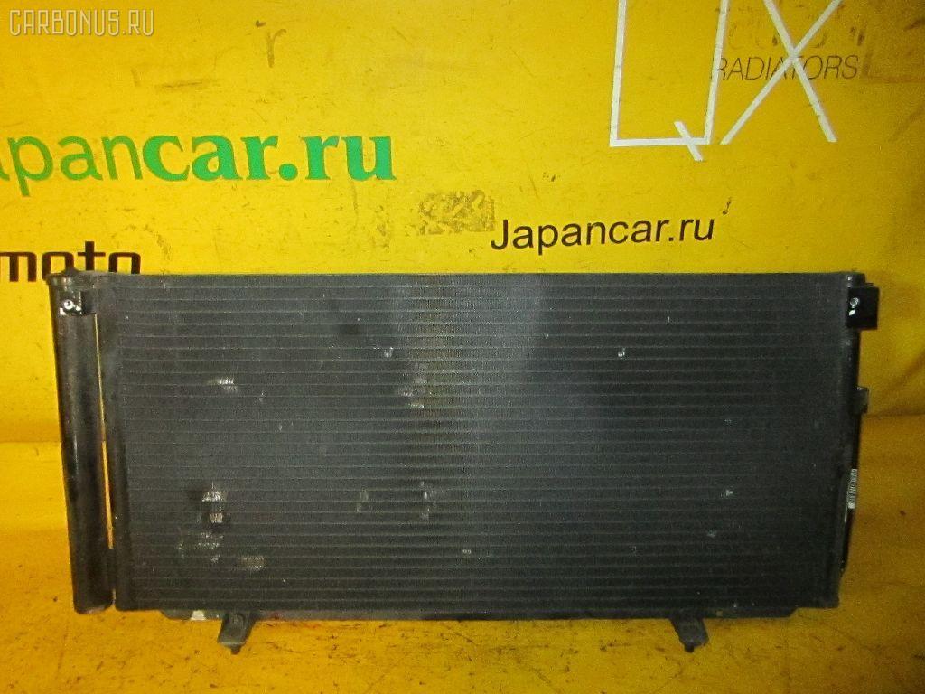 Радиатор кондиционера SUBARU IMPREZA WAGON GG2 EJ15. Фото 2