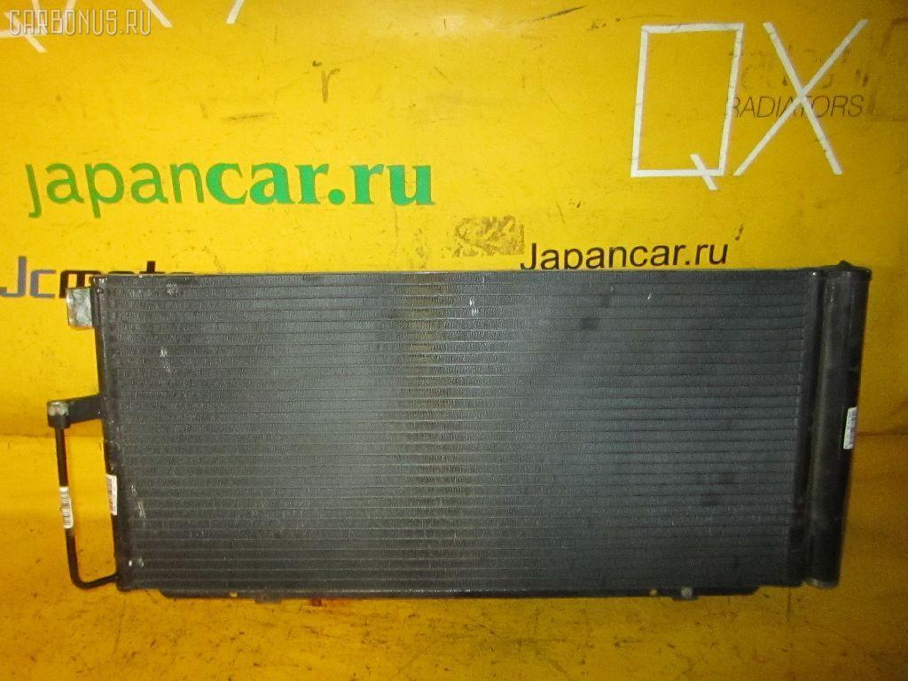 Радиатор кондиционера SUBARU IMPREZA WAGON GG2 EJ15. Фото 3