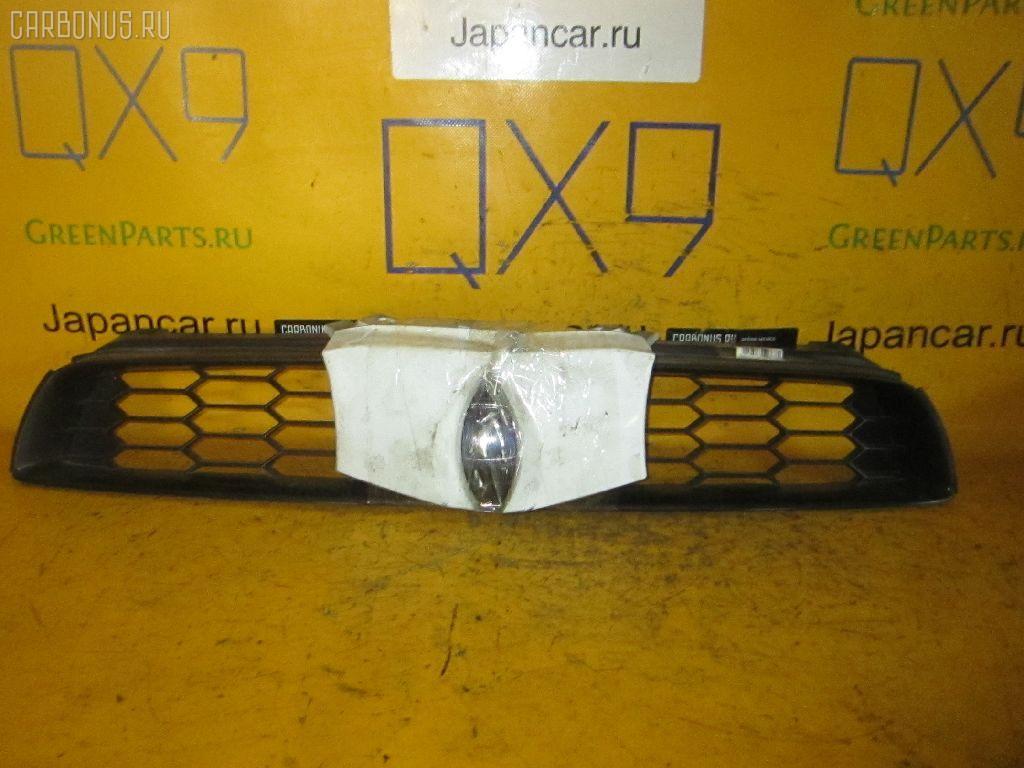 Решетка радиатора SUBARU IMPREZA WAGON GG2. Фото 11