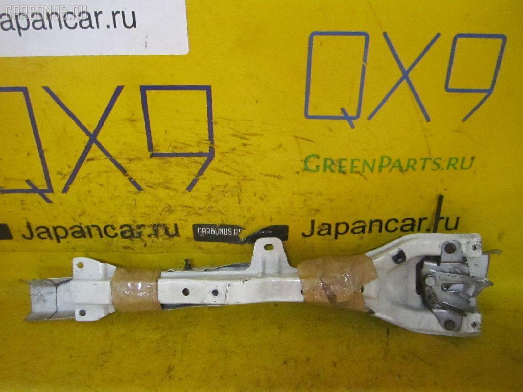 Планка телевизора MITSUBISHI PAJERO MINI H58A 4A30 Фото 1