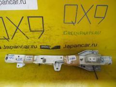 Планка телевизора MITSUBISHI PAJERO MINI H58A 4A30