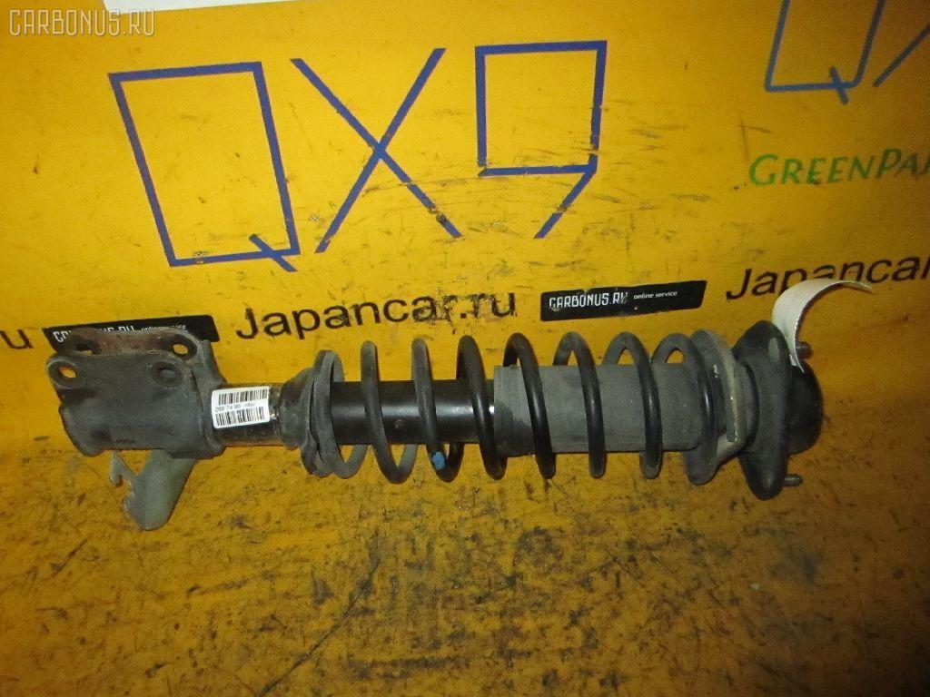 Стойка MITSUBISHI PAJERO MINI H58A 4A30. Фото 11